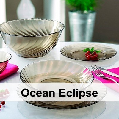 Ocean Eclipse