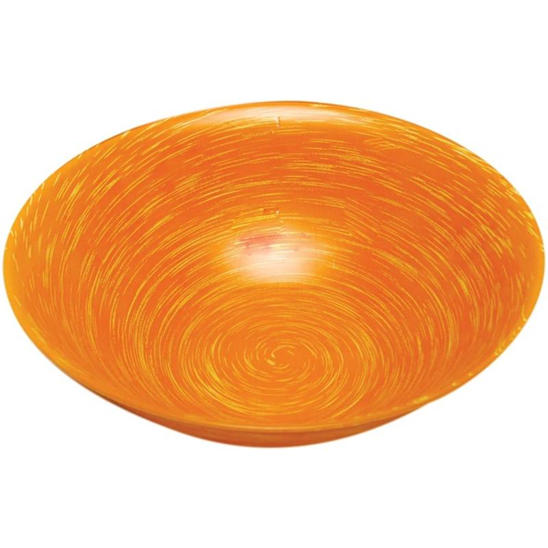 Салатник 16,5 см Stonemania Orange Luminarc