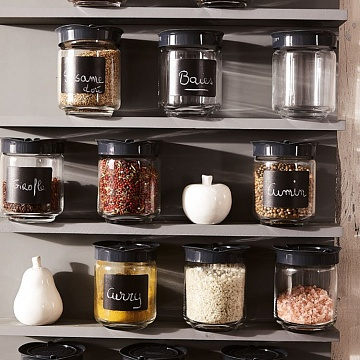 Spice Storing Box